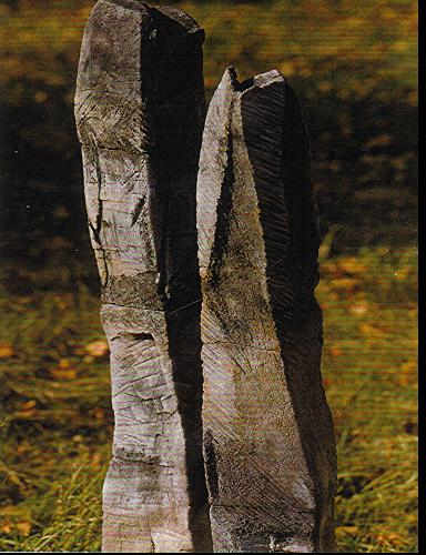 Totem 89-01 / Totem 89-02